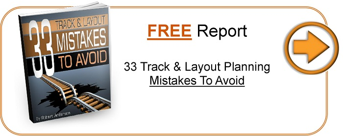 free model railroad report